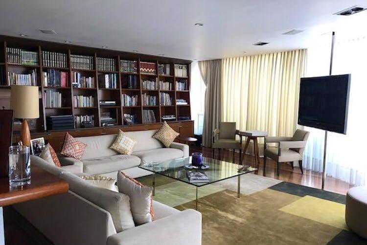 Portada Departamento en venta en Bosque de las Lomas, 650 m² con roof garden