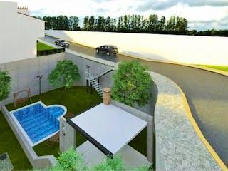 Casa en venta en Parque Industrial, Estado de México