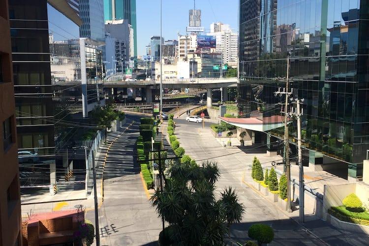 Portada Departamento en venta en Lomas de Chapultepec, 280 m² con balcón