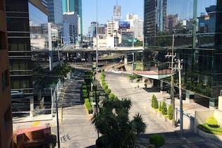 Departamento en venta en Lomas de Chapultepec, 280 m² con balcón
