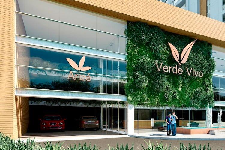 Foto 9 de Arizá - Verde Vivo