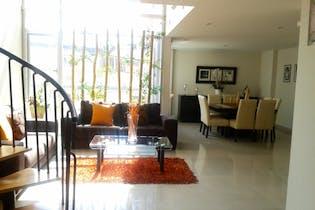 Departamento en venta en Polanco I Sección, 196 m²