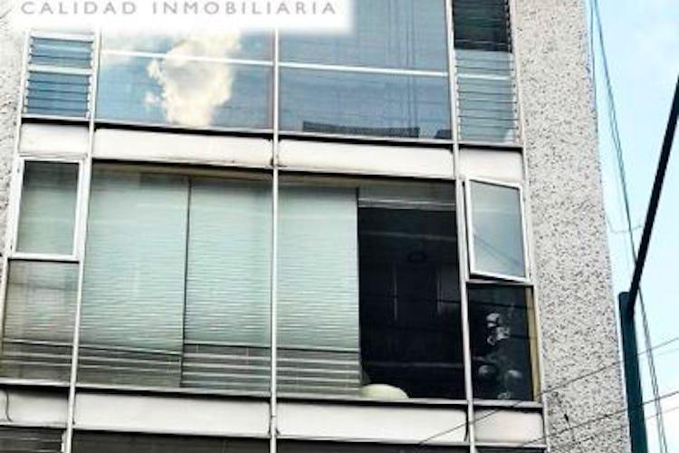 Portada Departamento en venta en Santa Cruz Atoyac, 74.5 m² con elevador