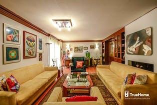 Casa en venta en Tizapan 276m2 con terraza