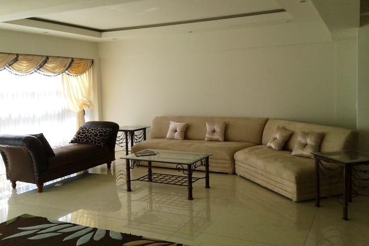 Portada Departamento en venta en Polanco, 450 m² con terraza