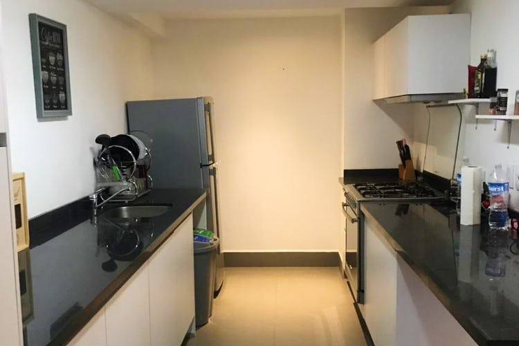 Foto 4 de Departamento en venta en Condesa, 115 m² con roof garden