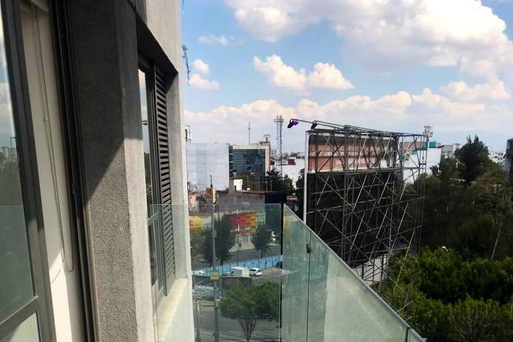 Foto 9 de Departamento en venta en Condesa, 115 m² con roof garden