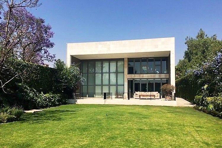 Portada Casa en venta en Jardines del Pedregal con terraza 609 m²