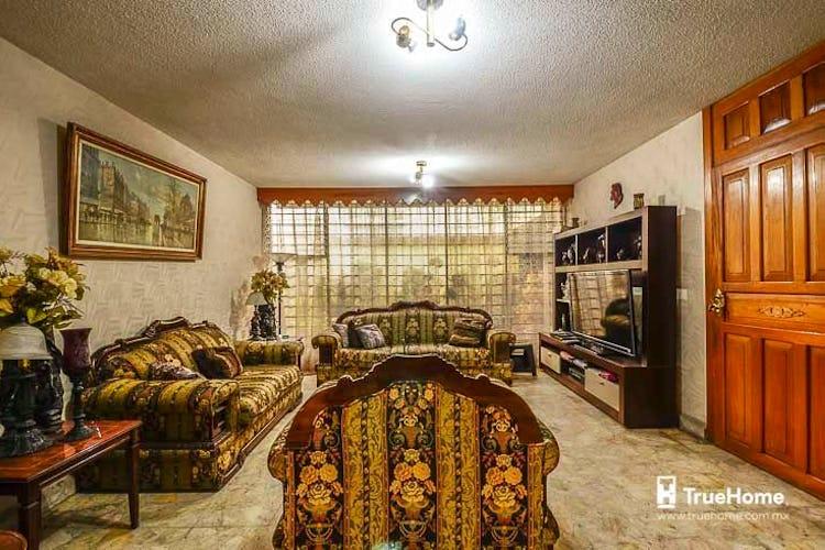 Portada Casa en venta en Moderna 199 m2 con 3 recámaras