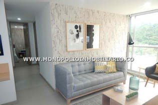 Apartamento en venta en Las Antillas 67m² con Bbq...
