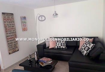 Apartamento en venta Sector La Castellana, Laureles- 3 alcobas