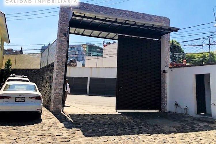 Portada Casa en venta en condominio en Fuentes de Tepepan con terraza  220 m²