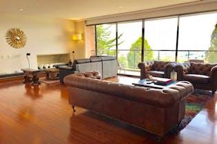 Apartamento en venta en Colinas De Suba de 270m² con Gimnasio...