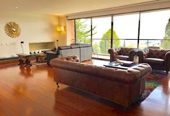 Apartamento en venta en Colinas De Suba de 4 hab. con Gimnasio...