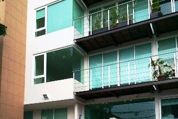 Portada Departamento en venta en Olivar de los Padres, 121 m² con balcón