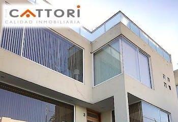 Casa en venta en San Jeronimo Aculco  310 m²
