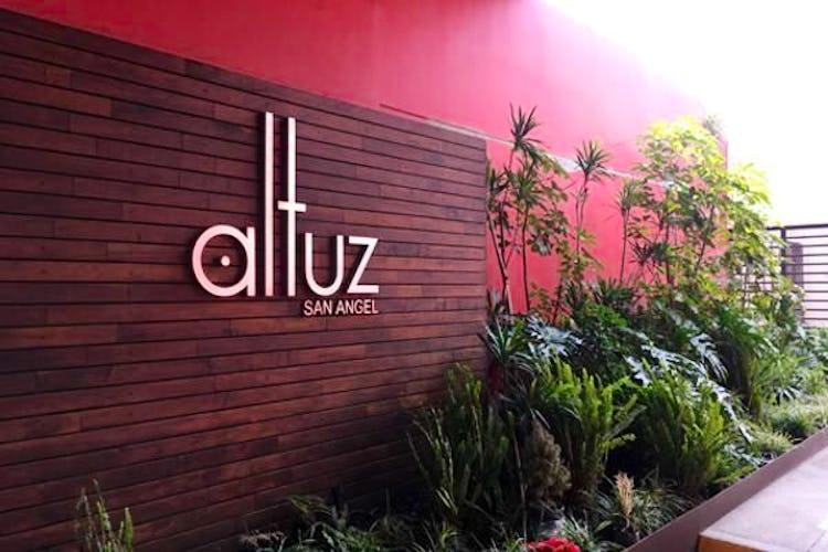 Portada Departamento  venta en Olivar de los Padres, 121 m² con balcón