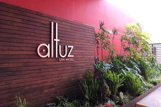 Departamento  venta en Olivar de los Padres, 121 m² con balcón