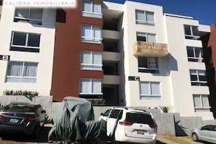 Departamento en venta en Miguel Hidalgo con terraza