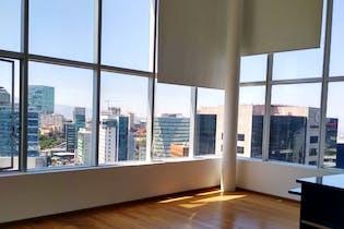 Departamento en venta en Lomas de Santa Fe, 116.25 m² con excelentes amenidades