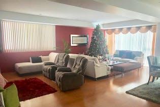 Departamento en venta en Lomas del Chamizal, 290 m² con excelentes amenidades