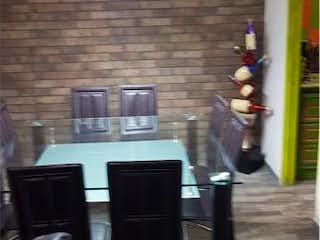 Departamento en venta en Unidad Hab San Martin, de 89mtrs2