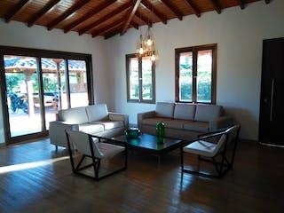 Villas De Llanogrande, casa en venta en Tres Puertas, Rionegro