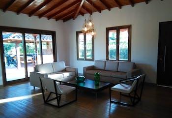 Finca en Llanogrande - villas de llanogrande