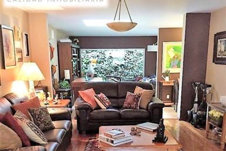 Portada Casa en venta en Tetelpan 230 m²