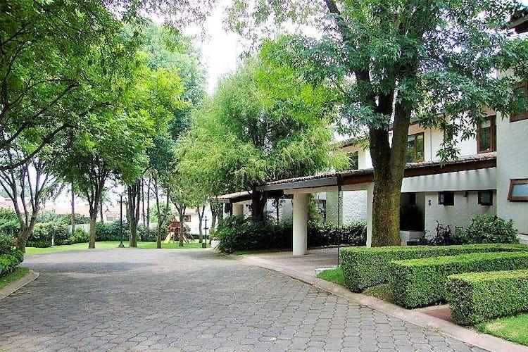 Portada Casa en venta en San José de los Cedros con terraza 317 m²