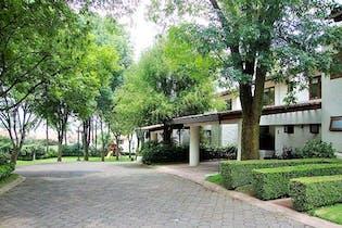 Casa en venta en San José de los Cedros con terraza 317 m²