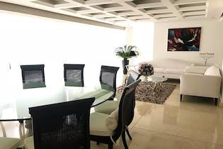 Departamento en venta en Bosque de las Lomas, 326 m²
