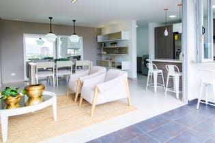 St Laurent, Apartamentos nuevos en venta en El Esmeraldal con 3 habitaciones