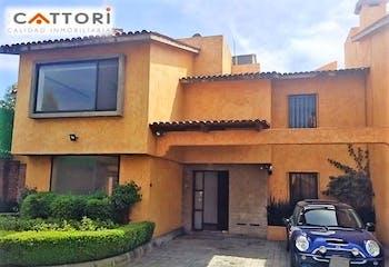 Casa en venta en Potreros de la Noria con terraza  156 m²