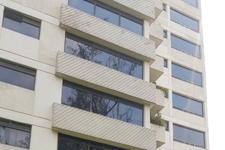 Portada Departamento en venta en Jardines del Pedregal, 280 m² con balcón