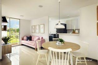Vivienda nueva, Ciudadela Villa del Bosque, Apartamentos nuevos en venta en Cabecera San Antonio De Prado con 2 hab.