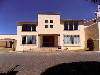 Casa en venta en Lerma, Estado de México
