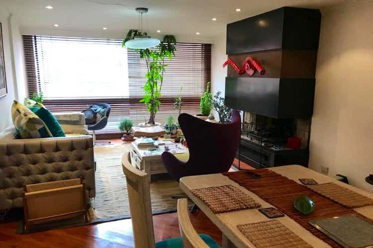 Portada Apartamento en venta En Bogota Molinos Norte- 3 alcobas
