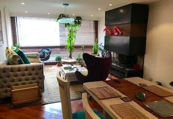 Apartamento en venta en Santa Paula con Zonas húmedas...