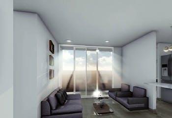 Cibeles, Apartamentos nuevos en venta en El Chinguí con 2 hab.