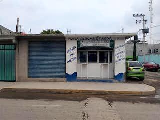 Casa en venta en San Miguel Totolcingo de 1 hab.