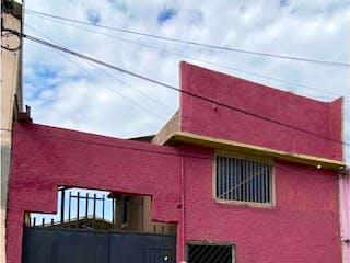 Casa en venta en Jardines De Tepeyac, Estado de México