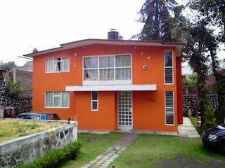 Casa en venta en Pedregal de San Nicolás, Ciudad de México
