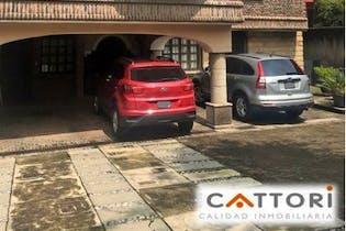 Casa en venta en Miguel Hidalgo 3a seccion  425 m²