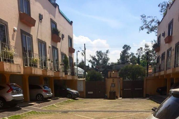 Portada Casa en venta en Tlalpan 156m2 con roof garden