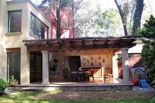 Casa en Venta en Héroes de Padierna, La Magdalena Contreras, Hermosa