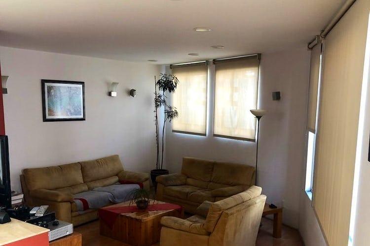 Foto 3 de Casa en venta en Lomas de Tarango, 203 m² en fraccionamiento