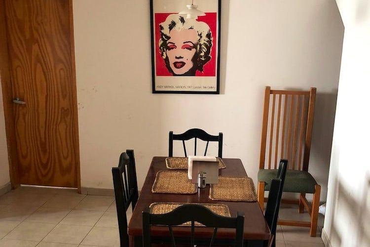 Foto 5 de Casa en venta en Lomas de Tarango, 203 m² en fraccionamiento