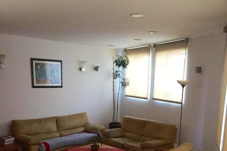 Foto 8 de Casa en venta en Lomas de Tarango, 203 m² en fraccionamiento