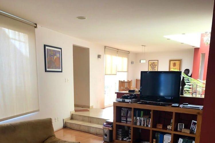 Foto 9 de Casa en venta en Lomas de Tarango, 203 m² en fraccionamiento